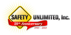 Safety Unlimited Inc. 20th Anniversary