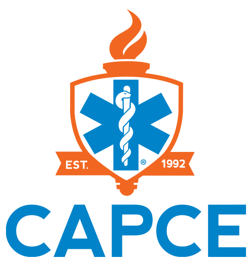 CAPCE Approved EMS-CE Training Provider