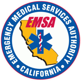 California State Approved EMS-CE Training Provider