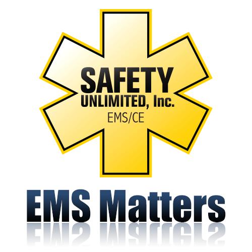 EMS Matters Blog